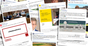 Saw Suspicious Facebook Post? Please, Let Us Know