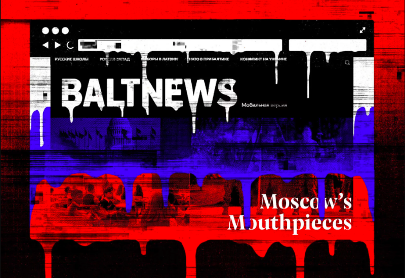 Inside the Kremlin Propaganda Factory and other news from Re