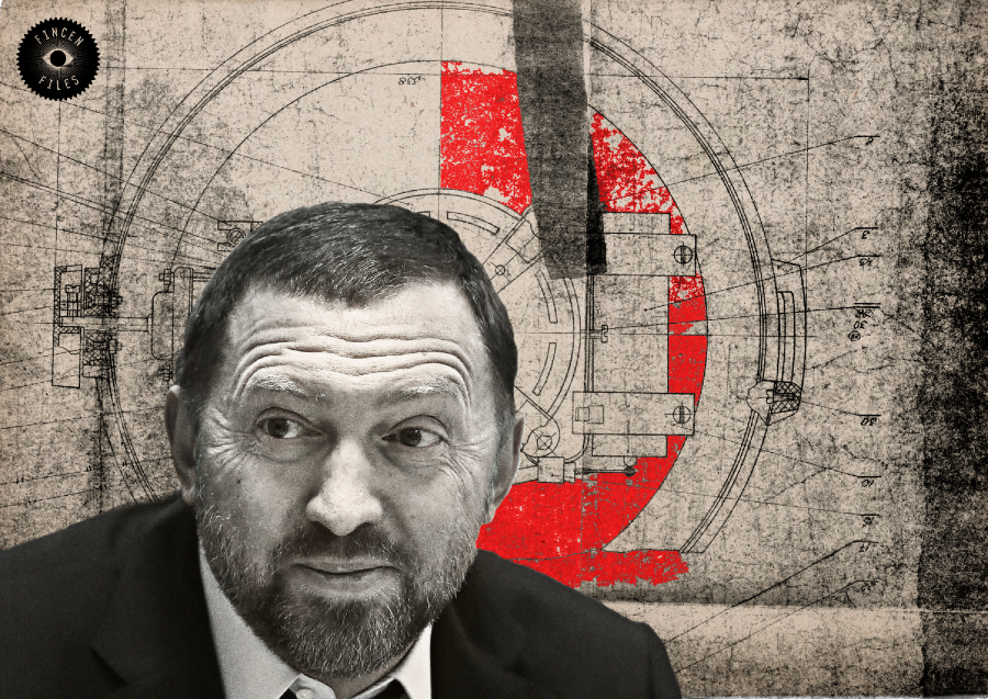 The Unknown Bank Which Serviced One of the World's Richest Men | Re:Baltica